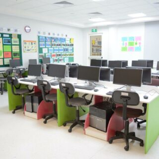 Rowad alkhaleej Schools
