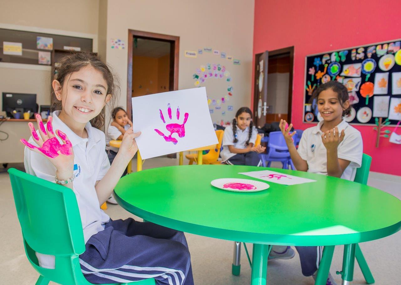 Qurtabah girls -Riyad