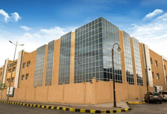 RAIS in Riyadh Special Education - ذوي الاحتياجات الخاصة