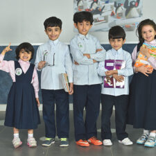 Baraem Rowad Al-Khaleej International Schools – Riyadah , Al-Sahafa Area09