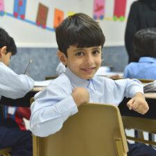Baraem Rowad Al-Khaleej International Schools – Riyadah , Al-Sahafa Area18