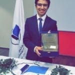 superior student Fares Al-Youssef