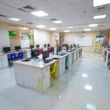 International School in Dammam
