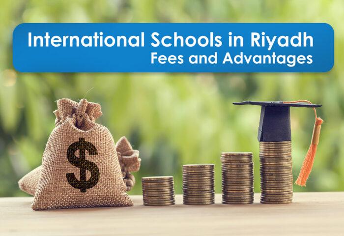 International Schools Fees